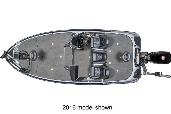 2017 Nitro boat for sale, model of the boat is Z20 & Image # 12 of 20