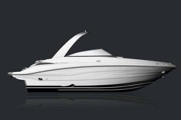 2021 Crownline boat for sale, model of the boat is 280 SS & Image # 1 of 1