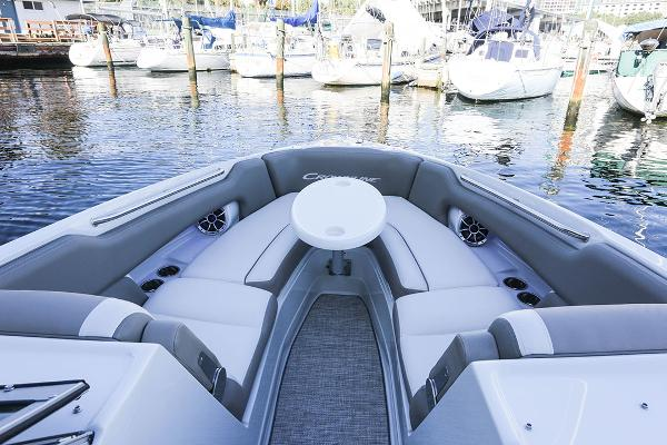 2021 Crownline boat for sale, model of the boat is 290 SS & Image # 4 of 12