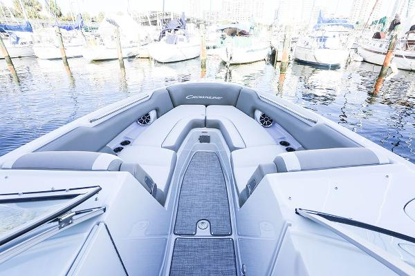 2021 Crownline boat for sale, model of the boat is 290 SS & Image # 5 of 12