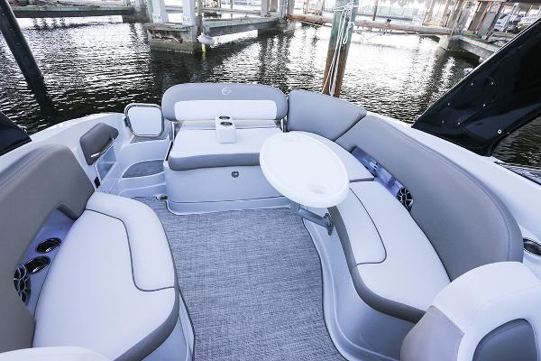 2021 Crownline boat for sale, model of the boat is 290 SS & Image # 9 of 12