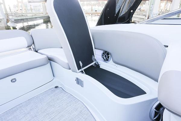 2021 Crownline boat for sale, model of the boat is 290 SS & Image # 10 of 12