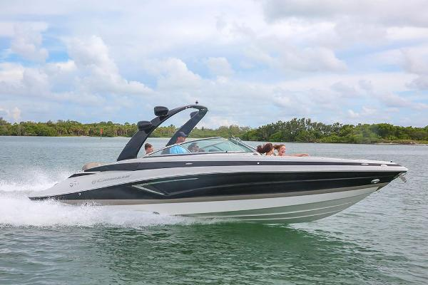 2021 Crownline boat for sale, model of the boat is 290 SS & Image # 2 of 12