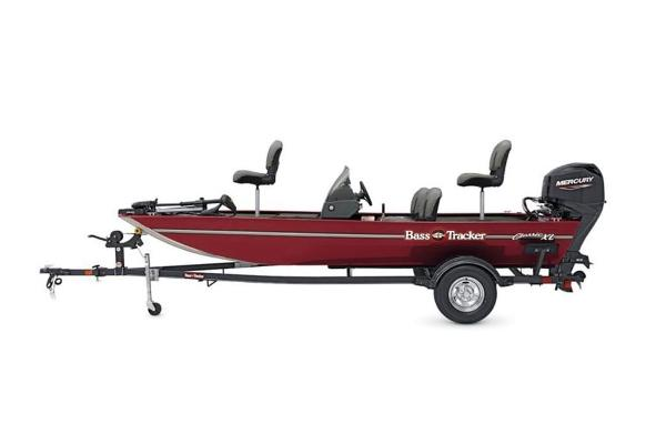2022 Tracker Boats boat for sale, model of the boat is BASS TRACKER® Classic XL & Image # 6 of 23