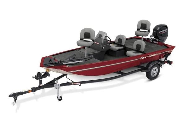 2022 Tracker Boats boat for sale, model of the boat is BASS TRACKER® Classic XL & Image # 7 of 23