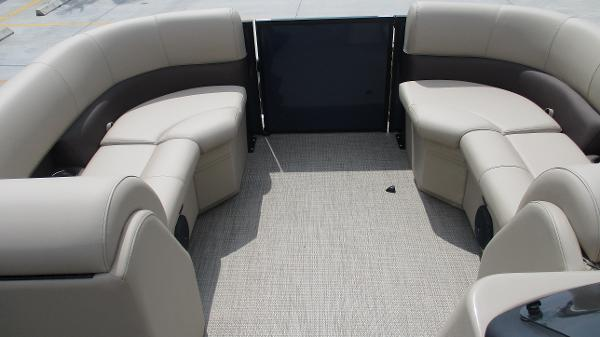 2021 Bentley boat for sale, model of the boat is 200 Navigator & Image # 39 of 60