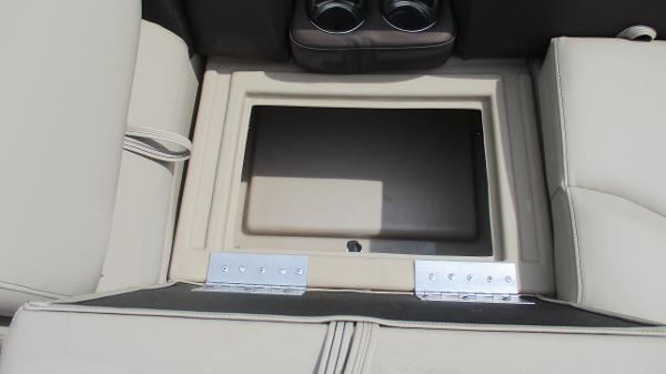 2021 Bentley boat for sale, model of the boat is 200 Navigator & Image # 44 of 60