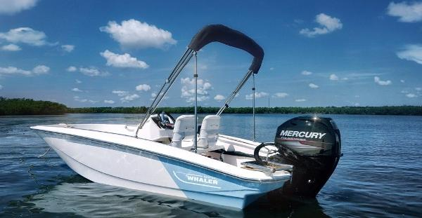2021 Boston Whaler 130 Super Sport thumbnail