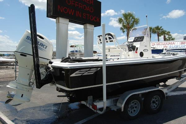 2018 Epic boat for sale, model of the boat is E2 & Image # 3 of 10
