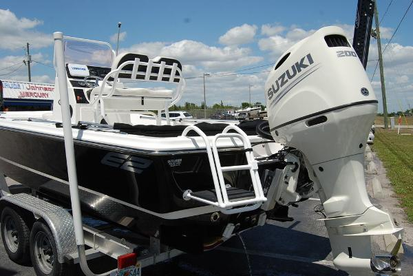 2018 Epic boat for sale, model of the boat is E2 & Image # 4 of 10
