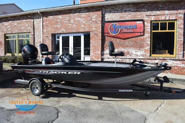 2020 TRACKER BOATS PRO TEAM™ 195 TXW for sale