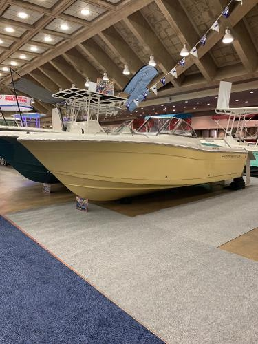 2019 CLEARWATER 2200 Dual Console thumbnail