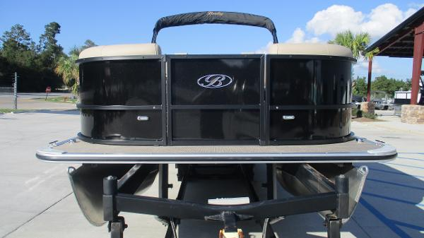 2021 Bentley boat for sale, model of the boat is 240 Navigator & Image # 7 of 56
