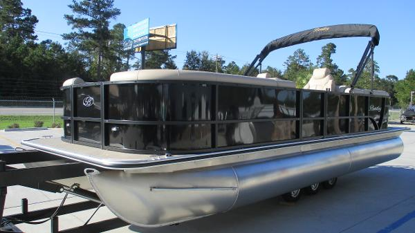 2021 Bentley boat for sale, model of the boat is 240 Navigator & Image # 2 of 56