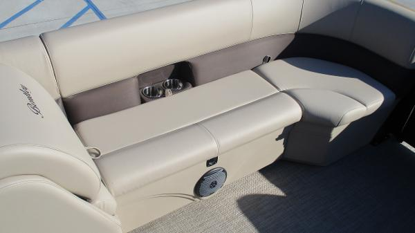2021 Bentley boat for sale, model of the boat is 240 Navigator & Image # 12 of 56
