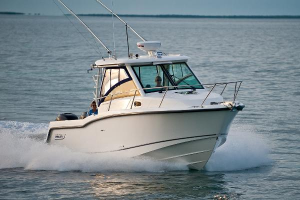 2021 BOSTON WHALER 285 Conquest thumbnail