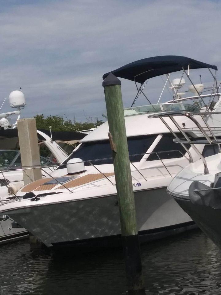 F 6014 CE Knot 10 Yacht Sales