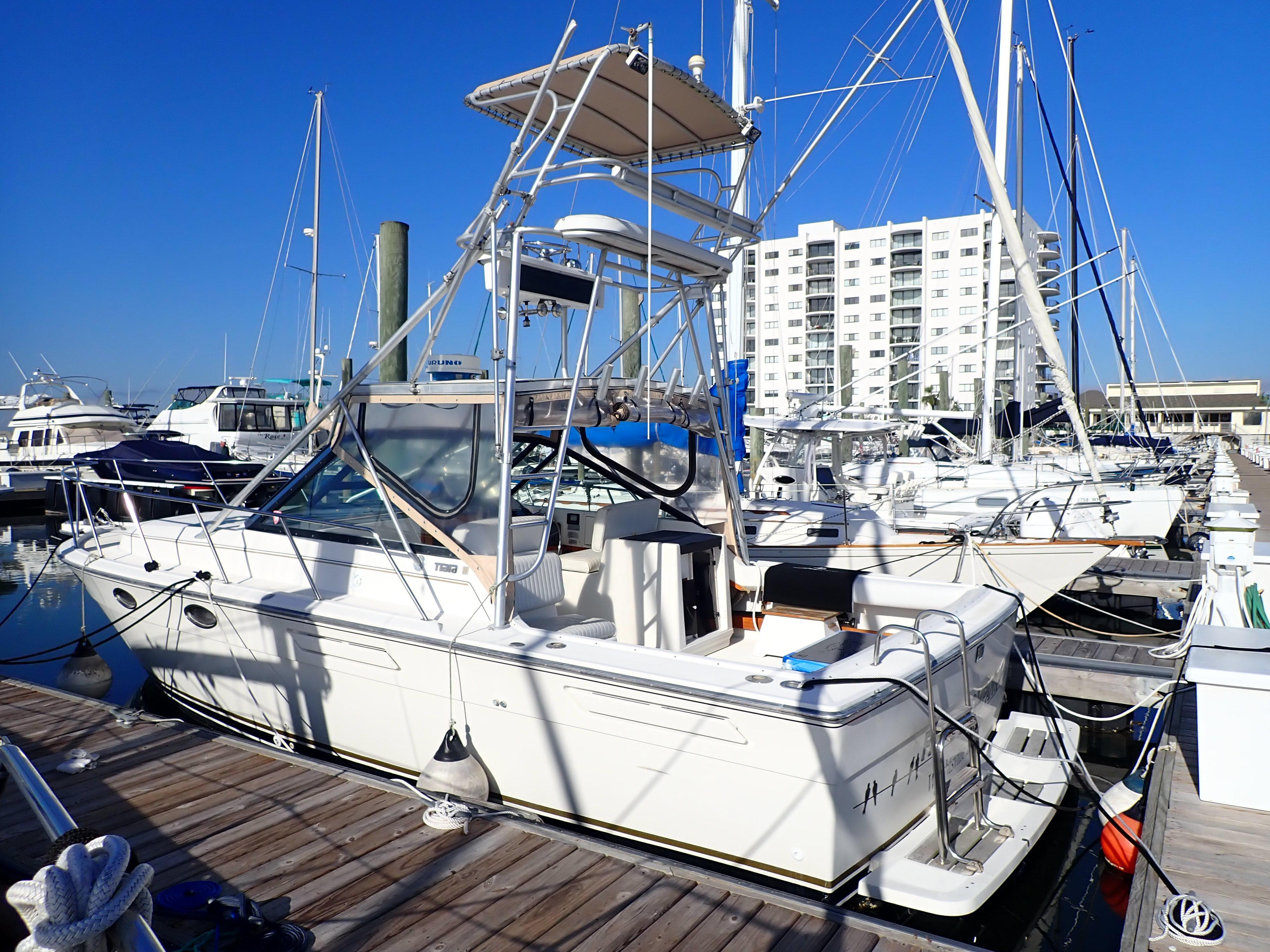 Tiara Yachts 3100 Tower - Photo: #21