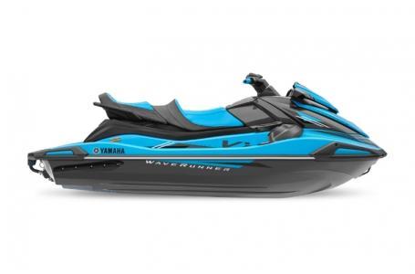 2022 Yamaha Boats VX CRUISER HO