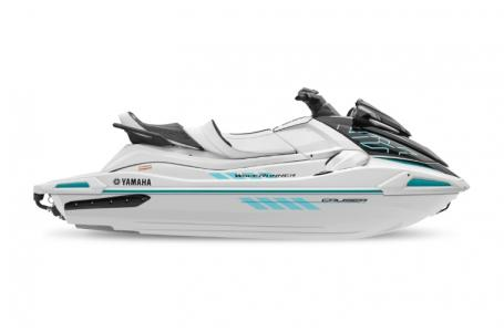 2022 Yamaha Boats VX Cruiser