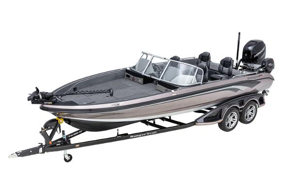 2021 Ranger Boats boat for sale, model of the boat is 622FS Pro & Image # 1 of 76
