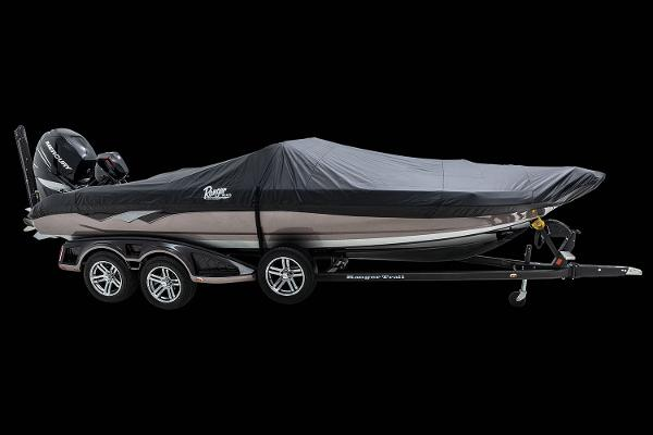 2021 Ranger Boats boat for sale, model of the boat is 622FS Pro & Image # 52 of 76