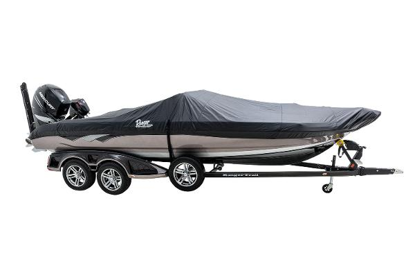 2021 Ranger Boats boat for sale, model of the boat is 622FS Pro & Image # 4 of 76