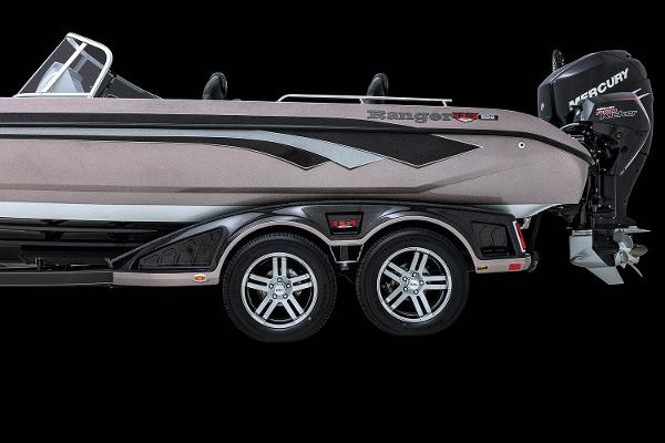 2021 Ranger Boats boat for sale, model of the boat is 622FS Pro & Image # 54 of 76