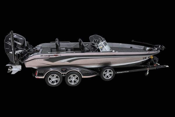 2021 Ranger Boats boat for sale, model of the boat is 622FS Pro & Image # 5 of 76