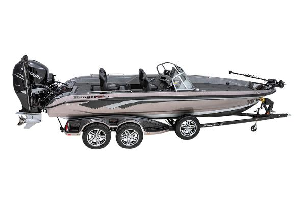 2021 Ranger Boats boat for sale, model of the boat is 622FS Pro & Image # 2 of 76