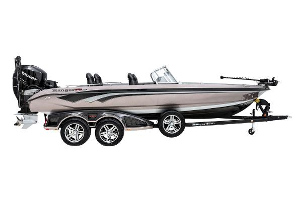 2021 Ranger Boats boat for sale, model of the boat is 622FS Pro & Image # 3 of 76
