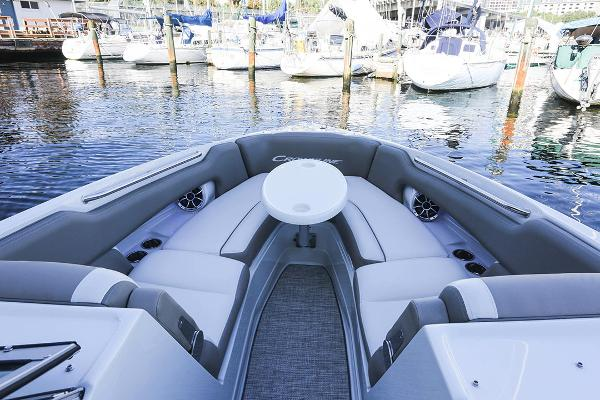 2021 Crownline boat for sale, model of the boat is 290 SS & Image # 7 of 19