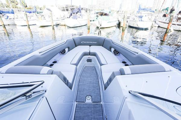 2021 Crownline boat for sale, model of the boat is 290 SS & Image # 8 of 19