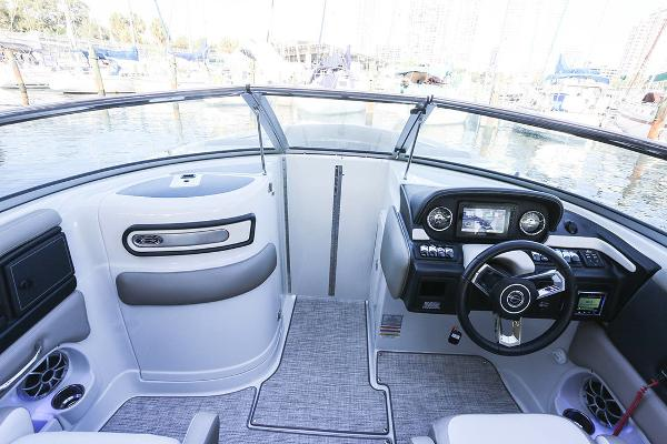 2021 Crownline boat for sale, model of the boat is 290 SS & Image # 11 of 19