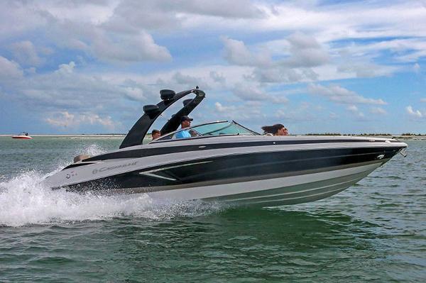 2021 Crownline boat for sale, model of the boat is 290 SS & Image # 1 of 19