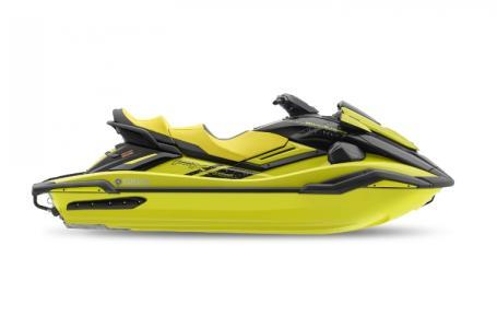 2022 Yamaha Boats FX Cruiser HO
