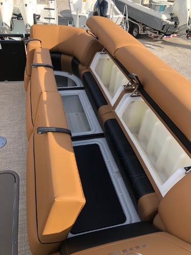 2021 Regency boat for sale, model of the boat is 250 LE3 Sport & Image # 11 of 29