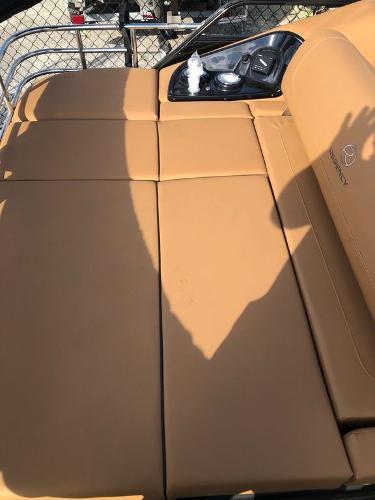 2021 Regency boat for sale, model of the boat is 250 LE3 Sport & Image # 12 of 29
