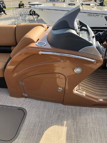 2021 Regency boat for sale, model of the boat is 250 LE3 Sport & Image # 21 of 29