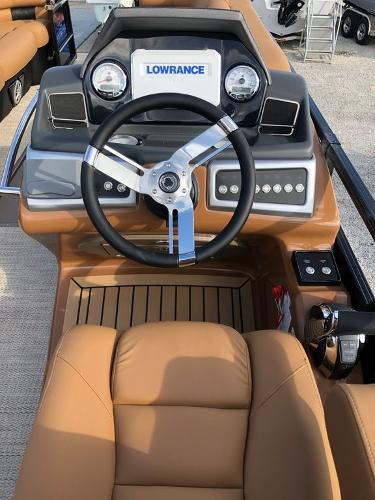 2021 Regency boat for sale, model of the boat is 250 LE3 Sport & Image # 23 of 29