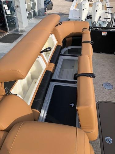 2021 Regency boat for sale, model of the boat is 250 LE3 Sport & Image # 25 of 29
