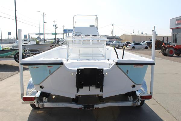 2021 Blazer boat for sale, model of the boat is 2200 Bay & Image # 6 of 15