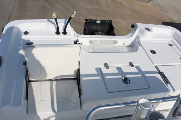 2021 Blazer boat for sale, model of the boat is 2200 Bay & Image # 10 of 15