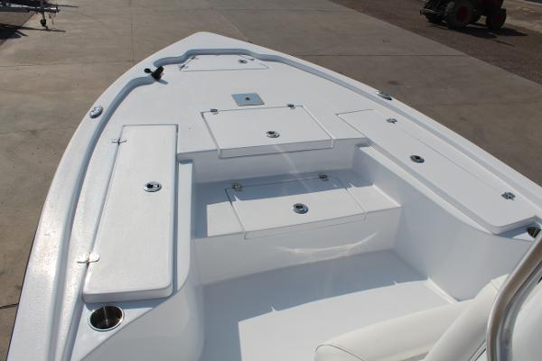 2021 Blazer boat for sale, model of the boat is 2200 Bay & Image # 13 of 15