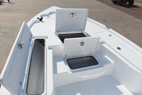 2021 Blazer boat for sale, model of the boat is 2200 Bay & Image # 14 of 15