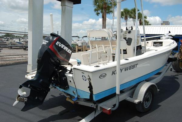 2016 Key West boat for sale, model of the boat is 1720CC & Image # 2 of 12