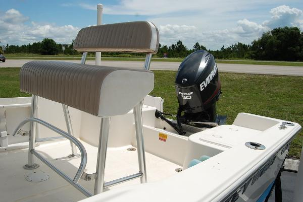 2016 Key West boat for sale, model of the boat is 1720CC & Image # 9 of 12