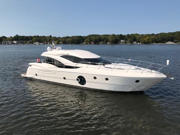 2018 Neptunus Motor Yacht Express