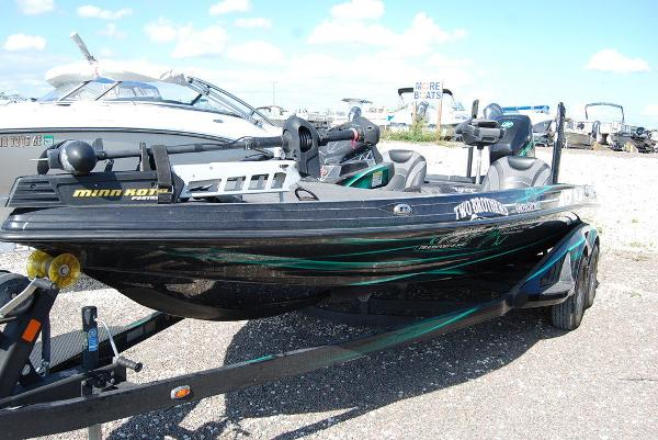 2018 Ranger Boats boat for sale, model of the boat is Z520L & Image # 2 of 11