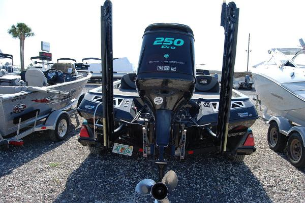 2018 Ranger Boats boat for sale, model of the boat is Z520L & Image # 5 of 11